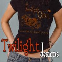 Twilight T-shirts & Gifts