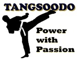 TangSooDo Passion