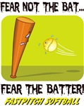 Fear The Batter