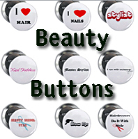 Beauty Buttons