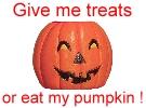 Eat My Pumpkin Funny Shirts