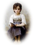William Adolphe Bouguereau's