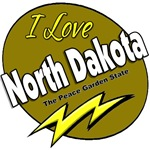 North Dakota gifts