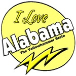 Alabama gifts