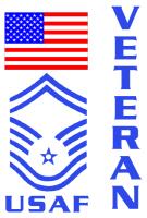 USAF Retired