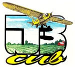 J-3 CUB II