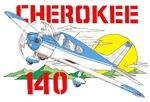 CHEROKEE 140