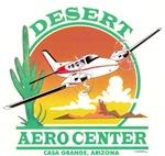 DESERT AERO CENTER