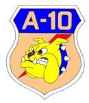 A-10 CREST II