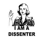 I am a Dissenter