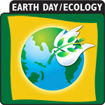 Ecology - Earth Day Shirts