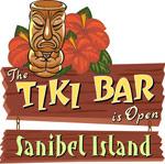Sanibel Tiki Bar