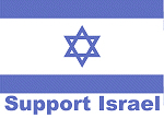 Support Israel T-Shirts