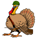 Tactical Turkey