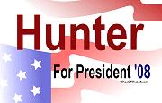 Duncan Hunter for President