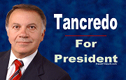 Tom Tancredo for President