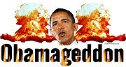 Obamageddon T-Shirts