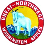Great-Northwest Apples
