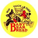 Baby Bear Bread #1