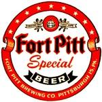 Fort Pitt Beer-1952