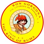Ron Gorgona Rum