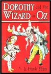 Dorothy and the Wizard in Oz - Book