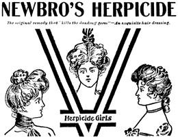 Newbro's Herpicide