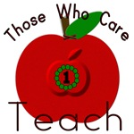 Those who care Teach