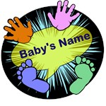 Baby Name Exploding