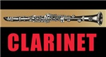 Flying Clarinet