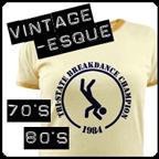 Vintage-esque