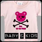Baby & Kidswear