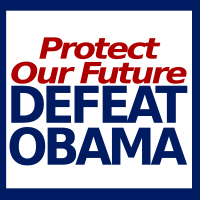 Protect Our Future, Defeat Obama
