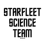 Starfleet Science Team