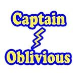 Captain Oblivious
