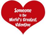 World's Greatest Valentine