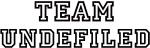 Team UNDEFILED