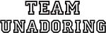 Team UNADORING