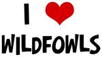 I Love Wildfowls