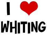 I Love Whiting