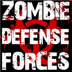 ZOMBIE DEFENSE FORCES