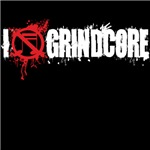 I Love Grindcore