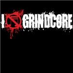 I Love Grindcore