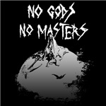 No Gods No Masters