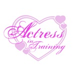 Actress-In-Training Design I
