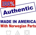 Made In America with Norwegian Parts