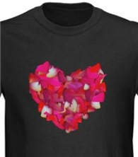 Valentine's Day T-Shirts & Gifts