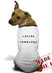 Canine Commando