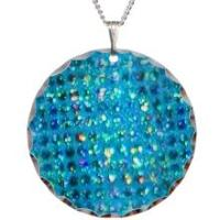 The Glittering Blue Collection