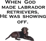 Labrador Creation